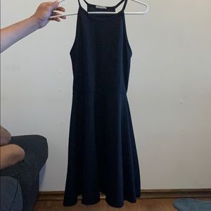 Black dress size L Olivia Rae